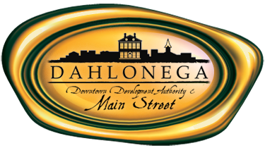 Dahlonega Downtown Development Authority & Main Street